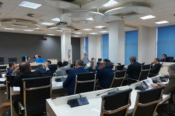 """Skupština opštine Istočno Novo Sarajevo usvojila """"Platformu za mir"""""""