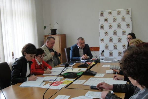 SO Drvar usvojila Platformu za mir, načelnica podržala PRO-Budućnost
