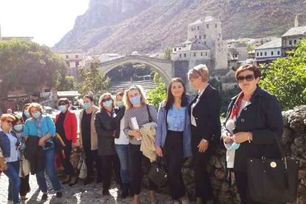 Projekat koji je otopio srca Hercegovki