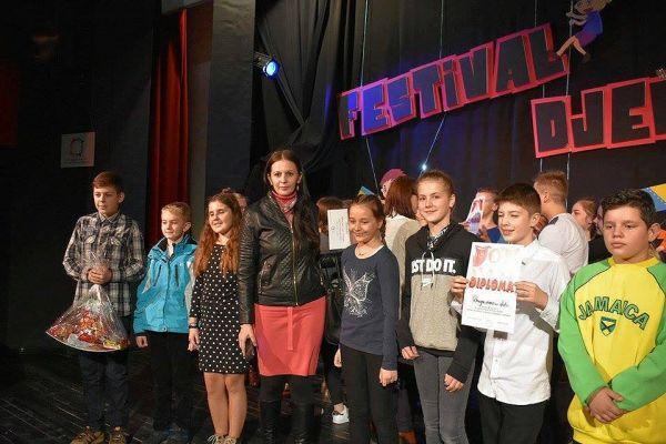 Festival dječijeg teatra