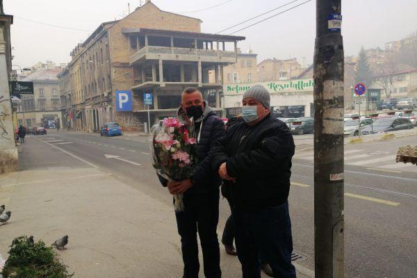 Inverview.ba - Heroji našeg vremena: Život u BiH bez suživota i pomirenja nema smisao