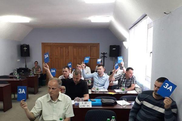 Aktivne lokalne zajednice: I SO Kostajnica usvojila Platformu za mir