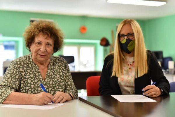 Direktorica Juventafesta Jasna Diklić potpisala Platformu za mir