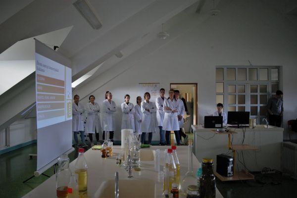 Mladi Žepča zajedno čistili Bosnu i pravili kozmetiku od ljekovitog bilja