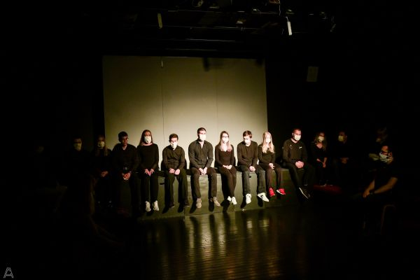Mladi Banjalučani na pozorišnim daskama propituju vlastite stavove