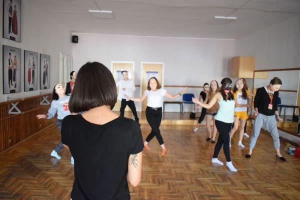 Maska, ples, muzika, pokret: Juventafest je opet u gradu!