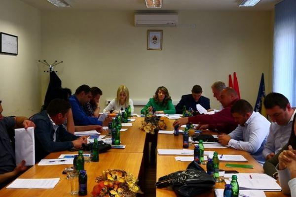 """Skupština opštine Trnovo usvojila """"Platformu za mir"""""""