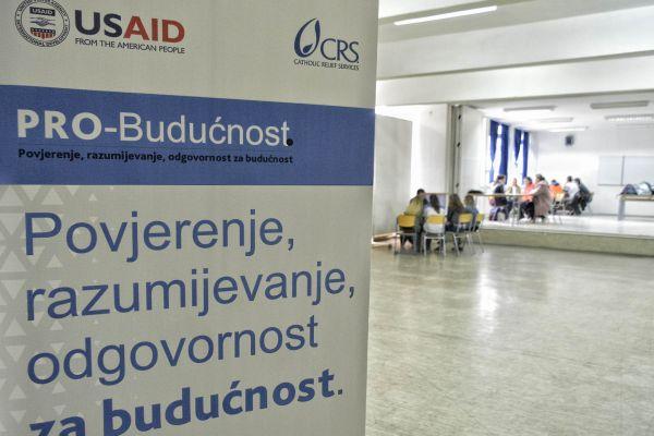 Novih 80 grantova za izgradnju mira