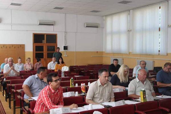 I narod Bosanskog Petrovca dao glas za mir: Opštinsko vijeće usvojilo Platformu za mir
