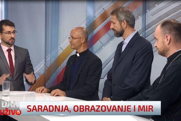 Natječaj za upis na master studij Međureligijski studiji i izgradnja mira u školskoj 2019./2020.