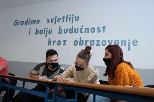 Djeca i mladi Gornjeg Vakufa-Uskoplja grade budućnost po svojoj mjeri