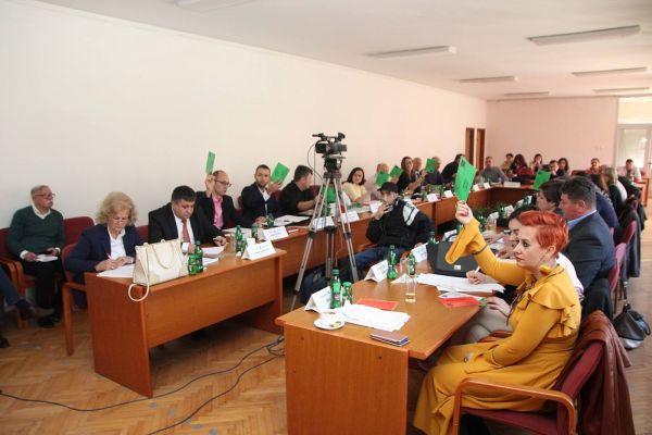 """Općinsko vijeće Maglaj jednoglasno usvojilo """"Platformu za mir"""""""