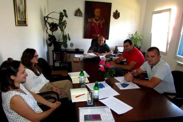 Berkovići postali dio PRO-Budućnost porodice