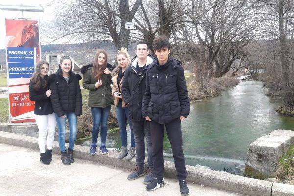 Mladi u zaštiti rijeka
