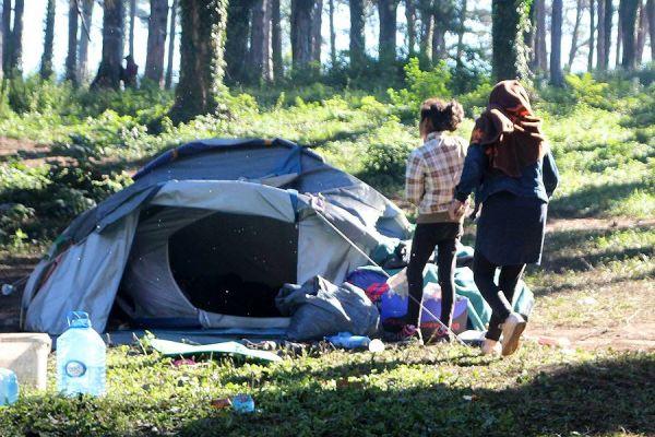 Solidarnost: 15 načelnika iz cijele BiH pomaže Bihaću