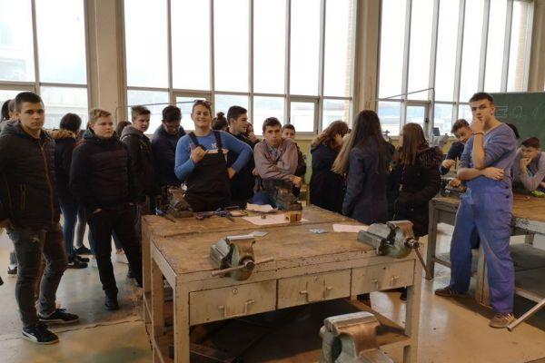 Žepče: Ruralni razvoj spojio škole i učenike