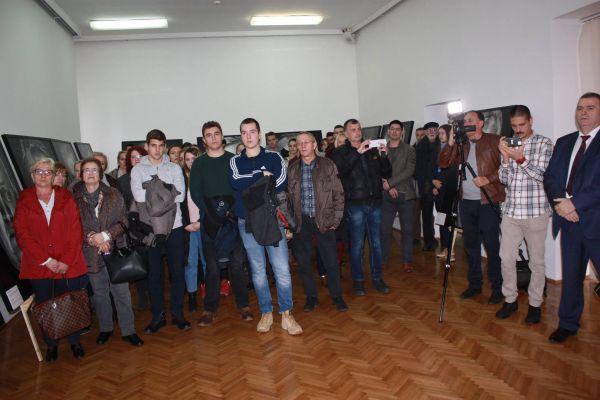 Izložba Lično u Muzeju Kozare, Prijedor