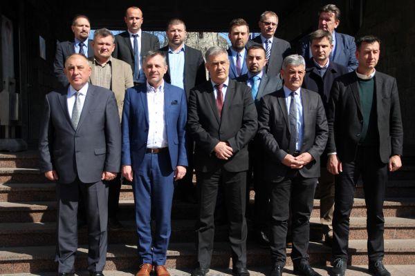 """Solidarnost gradova iz BiH sa Bihaćem: """"Svi se možemo naći u istom problemu, tu smo da vas podržimo i pozovemo sve na akciju!"""""""