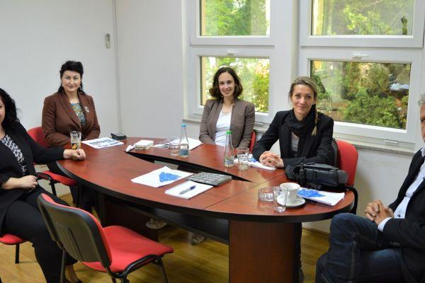 Platforma za mir: Razgovor sa dekanima Univerziteta Džemal Bijedić iz Mostara