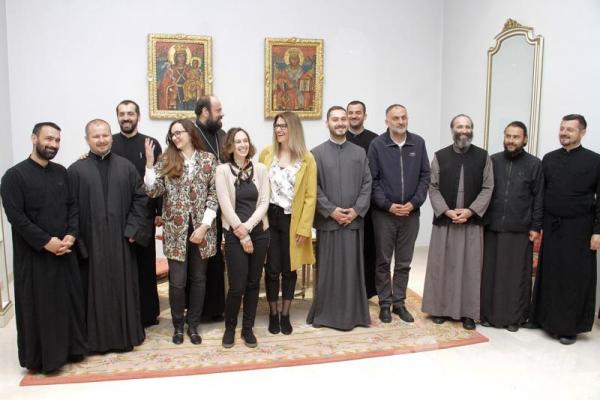 Pravoslavni sveštenici u Mostaru potpisali Platformu za mir