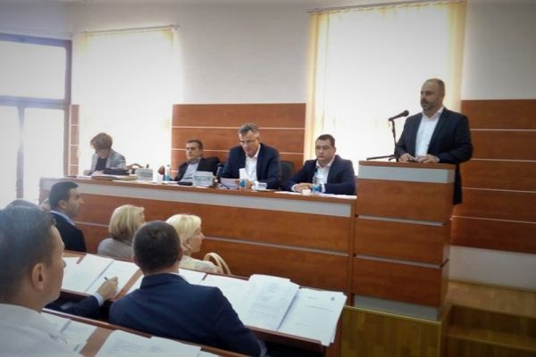 SO Višegrad usvojila Platformu za mir