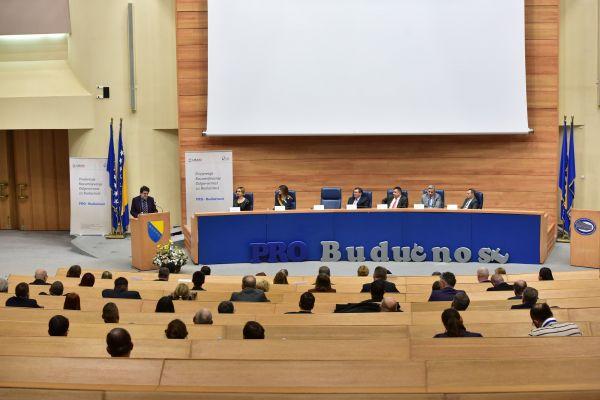 Održan prvi sastanak najvećih štampanih medija u BiH