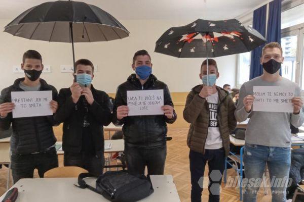 Bljesak.info: Mladi traže da se oslobode tereta prošlosti