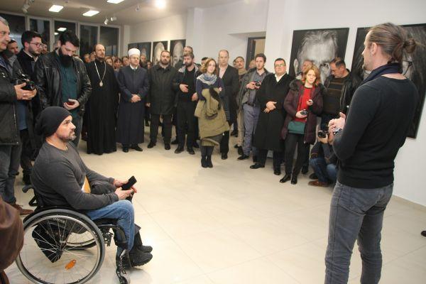 """Izložba """"Lično"""" i javno govorenje u Trebinju: """"Biseri mudrosti ljudi koji su je skupo platili, a koju nam je svima besplatno daruju"""""""