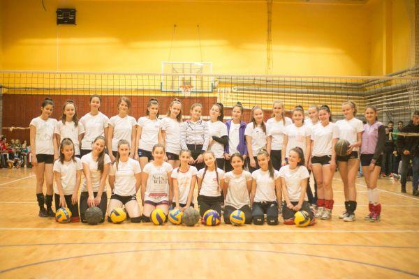 Sport: Mladi Čajniča kroz lokalnu inicijativu organizovali odbojkaški turnir