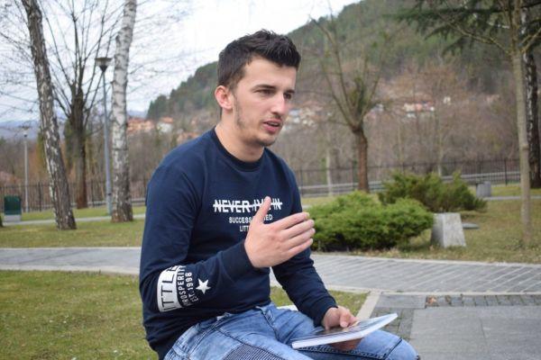 Ideja o povezivanju mladih iz cijele zemlje krenula iz Živinica