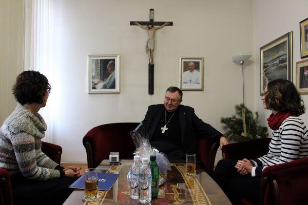 """Kardinal Puljić potpisao Platformu za mir: """"Sve veliko počinje malim koracima"""""""