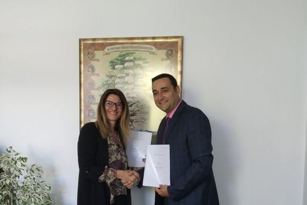 Prvo ministarstvo u BiH koje je potpisalo Platformu za mir